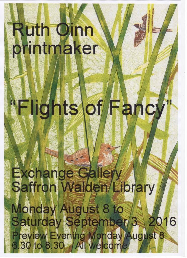 Flights of Fancy poster